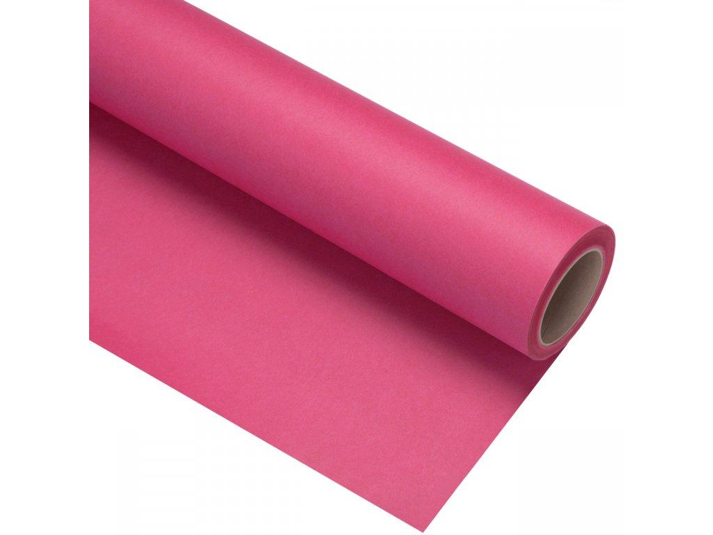 Rose Pink Mardi Gras