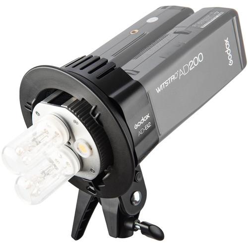 Godox AD-B2 Dual Power Flash Bracket