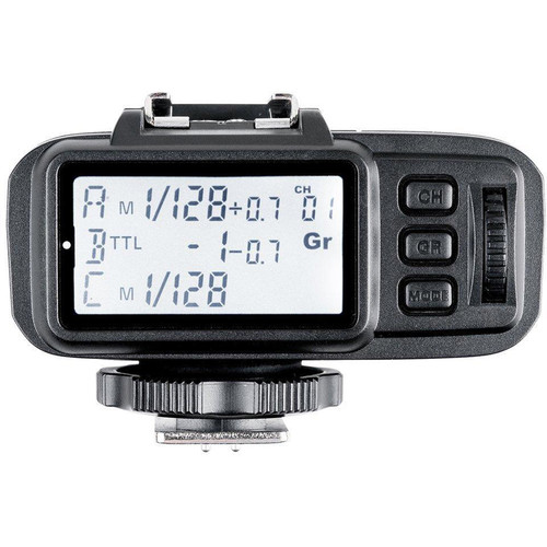 Godox X1T-N TTL Wireless Flash Trigger Transmitter for Nikon