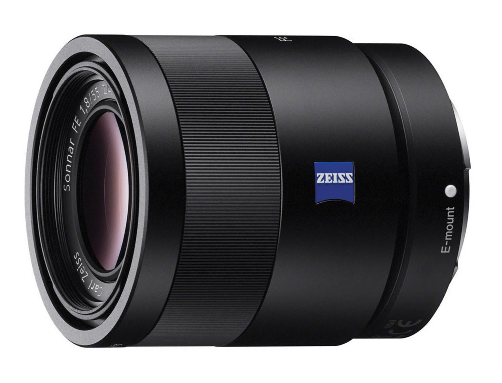 Sony FE 55mm f/1.8 ZA Carl Zeiss Sonnar T*