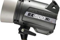 Elinchrom BX500Ri