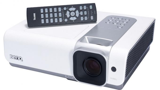 FullHD Projector