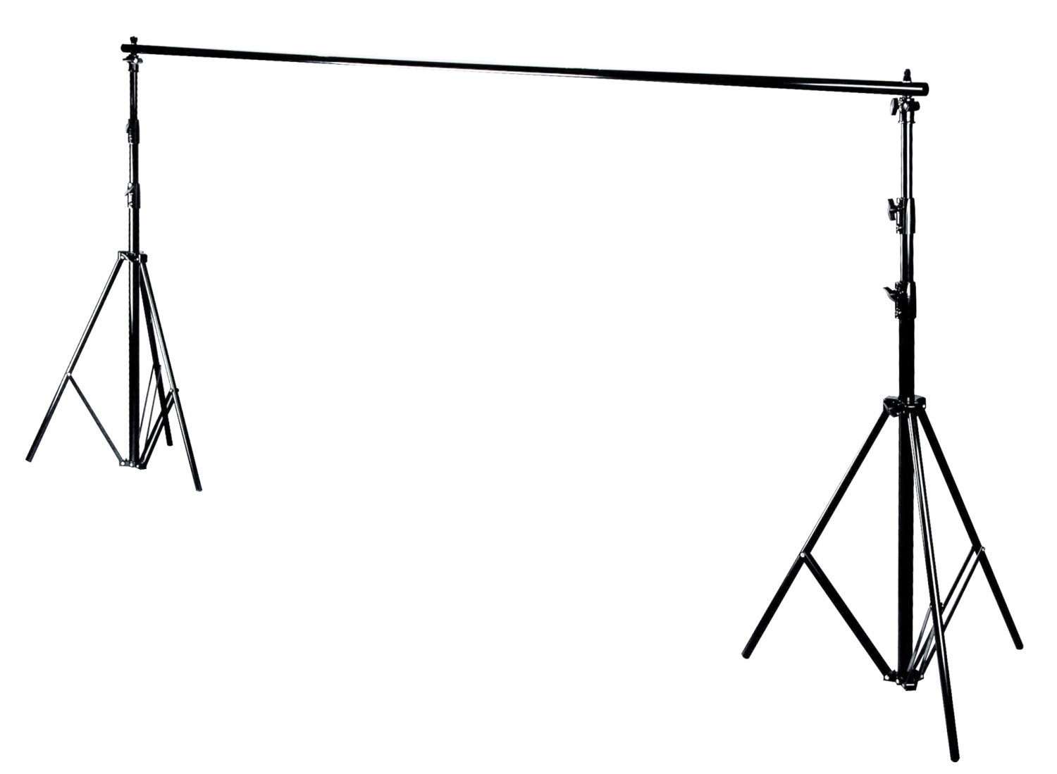 Backdrop holder kit