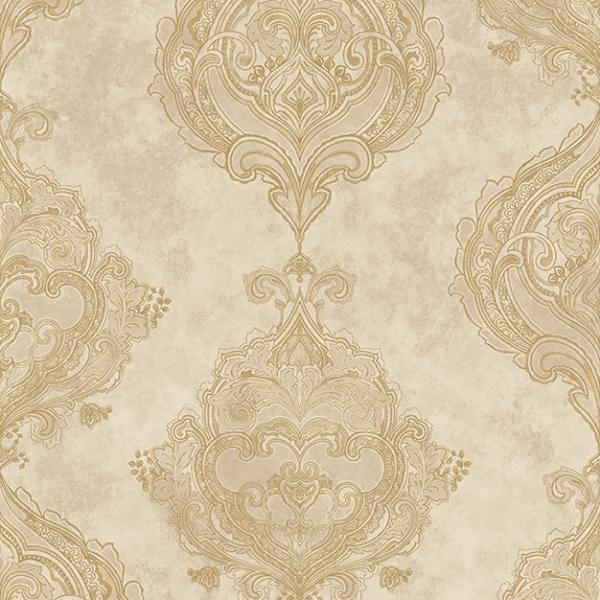 2x2 m (79x79 in) Persian Chic V-Flat