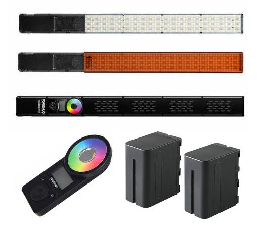 LED Yongnuo YN360 III Pro